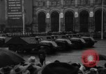 Image of May Day parade Moscow Russia Soviet Union, 1958, second 6 stock footage video 65675056662