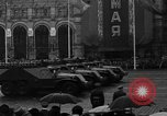 Image of May Day parade Moscow Russia Soviet Union, 1958, second 8 stock footage video 65675056662