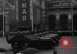 Image of May Day parade Moscow Russia Soviet Union, 1958, second 10 stock footage video 65675056662