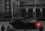 Image of May Day parade Moscow Russia Soviet Union, 1958, second 11 stock footage video 65675056662