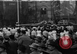 Image of May Day parade Moscow Russia Soviet Union, 1958, second 1 stock footage video 65675056663