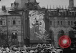 Image of May Day parade Moscow Russia Soviet Union, 1958, second 7 stock footage video 65675056663