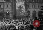 Image of May Day parade Moscow Russia Soviet Union, 1958, second 8 stock footage video 65675056663