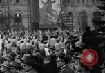 Image of May Day parade Moscow Russia Soviet Union, 1958, second 9 stock footage video 65675056663