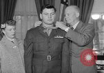 Image of Medal of Honor Washington DC USA, 1953, second 9 stock footage video 65675056669