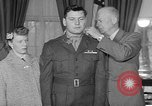 Image of Medal of Honor Washington DC USA, 1953, second 10 stock footage video 65675056669
