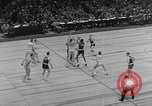 Image of National Invitational basketball championship match New York United States USA, 1953, second 6 stock footage video 65675056671