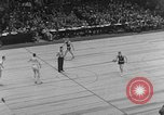 Image of National Invitational basketball championship match New York United States USA, 1953, second 10 stock footage video 65675056671