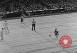 Image of National Invitational basketball championship match New York United States USA, 1953, second 11 stock footage video 65675056671