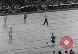 Image of National Invitational basketball championship match New York United States USA, 1953, second 12 stock footage video 65675056671