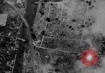 Image of American bombers strafing Indochina, 1945, second 9 stock footage video 65675056675