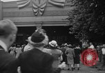 Image of Kentucky Derby Louisville Kentucky USA, 1945, second 5 stock footage video 65675056679