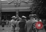 Image of Kentucky Derby Louisville Kentucky USA, 1945, second 7 stock footage video 65675056679