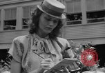 Image of Kentucky Derby Louisville Kentucky USA, 1945, second 8 stock footage video 65675056679