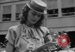 Image of Kentucky Derby Louisville Kentucky USA, 1945, second 10 stock footage video 65675056679