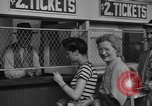 Image of Kentucky Derby Louisville Kentucky USA, 1945, second 12 stock footage video 65675056679