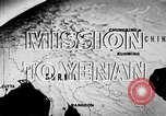 Image of United States Military Mission Shensi China, 1944, second 2 stock footage video 65675056680