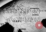 Image of United States Military Mission Shensi China, 1944, second 3 stock footage video 65675056680
