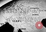 Image of United States Military Mission Shensi China, 1944, second 7 stock footage video 65675056680