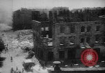 Image of Polish killed Lublin Poland, 1945, second 8 stock footage video 65675056699