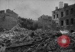 Image of Polish killed Lublin Poland, 1945, second 12 stock footage video 65675056699