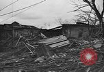 Image of damages by tornadoes Alabama United States USA, 1945, second 10 stock footage video 65675056700