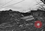 Image of damages by tornadoes Alabama United States USA, 1945, second 11 stock footage video 65675056700