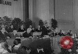 Image of Wilhelm Pieck East Germany East Germany, 1949, second 7 stock footage video 65675056707