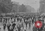 Image of East Germany 1953 uprising Berlin East Germany, 1953, second 1 stock footage video 65675056709