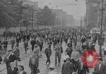 Image of East Germany 1953 uprising Berlin East Germany, 1953, second 2 stock footage video 65675056709