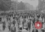 Image of East Germany 1953 uprising Berlin East Germany, 1953, second 5 stock footage video 65675056709