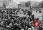 Image of East Germany 1953 uprising Berlin East Germany, 1953, second 6 stock footage video 65675056709