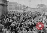 Image of East Germany 1953 uprising Berlin East Germany, 1953, second 8 stock footage video 65675056709