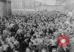 Image of East Germany 1953 uprising Berlin East Germany, 1953, second 9 stock footage video 65675056709