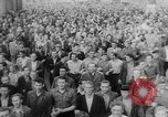 Image of East Germany 1953 uprising Berlin East Germany, 1953, second 10 stock footage video 65675056709