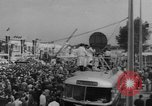 Image of revolution in Poland Poland, 1956, second 5 stock footage video 65675056712
