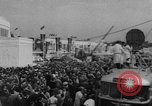 Image of revolution in Poland Poland, 1956, second 6 stock footage video 65675056712
