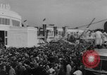 Image of revolution in Poland Poland, 1956, second 7 stock footage video 65675056712