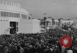 Image of revolution in Poland Poland, 1956, second 8 stock footage video 65675056712
