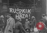 Image of revolution in Hungary Budapest Hungary, 1956, second 1 stock footage video 65675056714