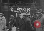 Image of revolution in Hungary Budapest Hungary, 1956, second 3 stock footage video 65675056714