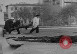 Image of revolution in Hungary Budapest Hungary, 1956, second 10 stock footage video 65675056714