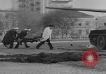 Image of revolution in Hungary Budapest Hungary, 1956, second 11 stock footage video 65675056714