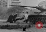 Image of revolution in Hungary Budapest Hungary, 1956, second 12 stock footage video 65675056714