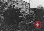 Image of revolution in Hungary Budapest Hungary, 1956, second 2 stock footage video 65675056716