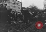 Image of revolution in Hungary Budapest Hungary, 1956, second 3 stock footage video 65675056716