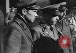 Image of revolution in Hungary Budapest Hungary, 1956, second 9 stock footage video 65675056717