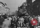 Image of revolution in Hungary Budapest Hungary, 1956, second 2 stock footage video 65675056718