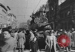 Image of revolution in Hungary Budapest Hungary, 1956, second 4 stock footage video 65675056718