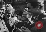 Image of revolution in Hungary Budapest Hungary, 1956, second 5 stock footage video 65675056718